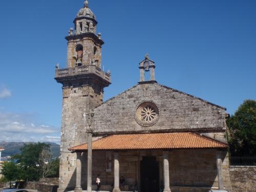Kyrkan i Muros