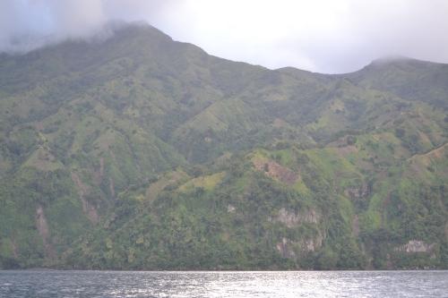 Vulkanen på St. Vincent