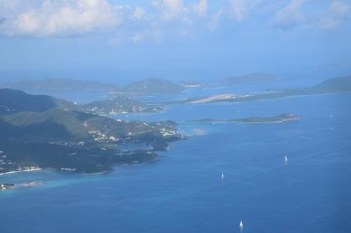 Beef Island, Tortola