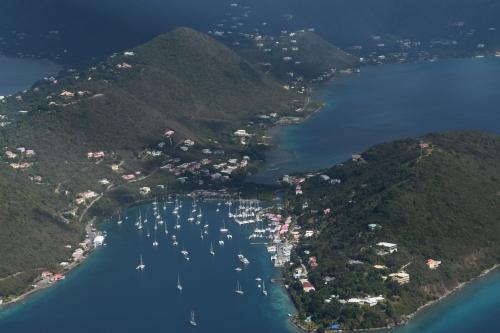 Södra Tortola