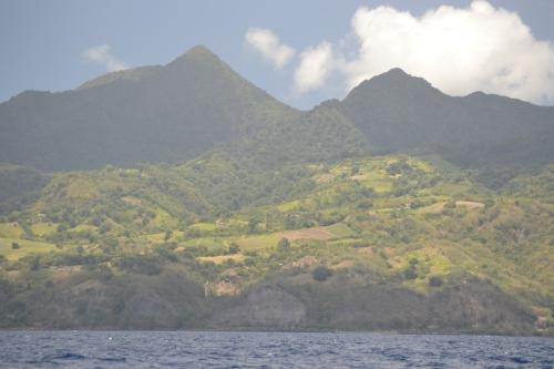 Nordvästra Martinique