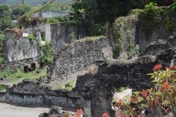 Ruiner, ruiner, överallt...