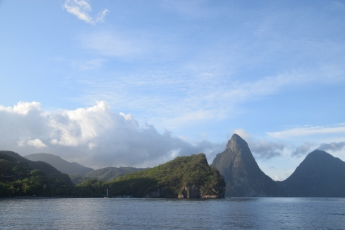 St. Lucia (4)